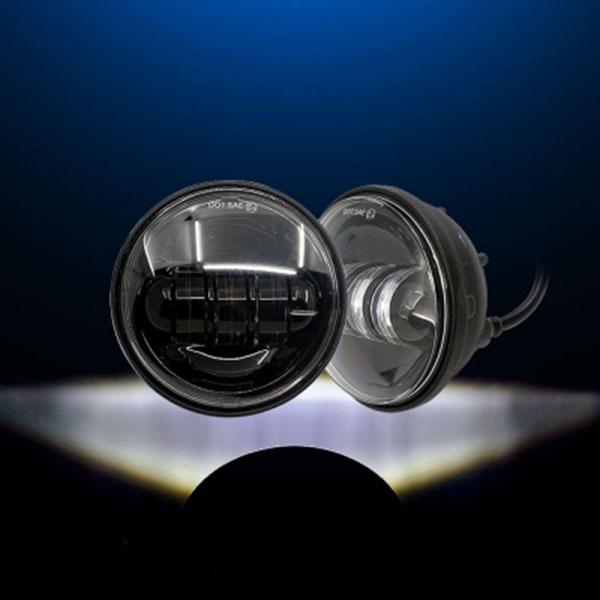 12V-24V겸용 MMR-S 와이드빔 LED써치라이트 30W 2개 1세트