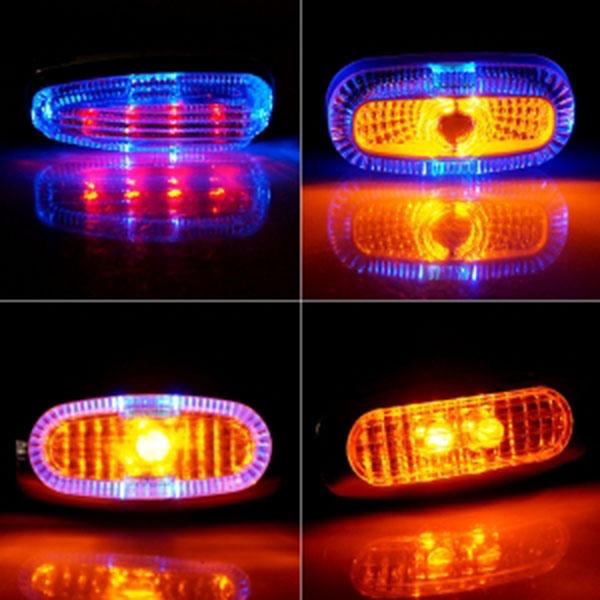 12V용 모토피아 LED사이드램프 모음 2개 1세트