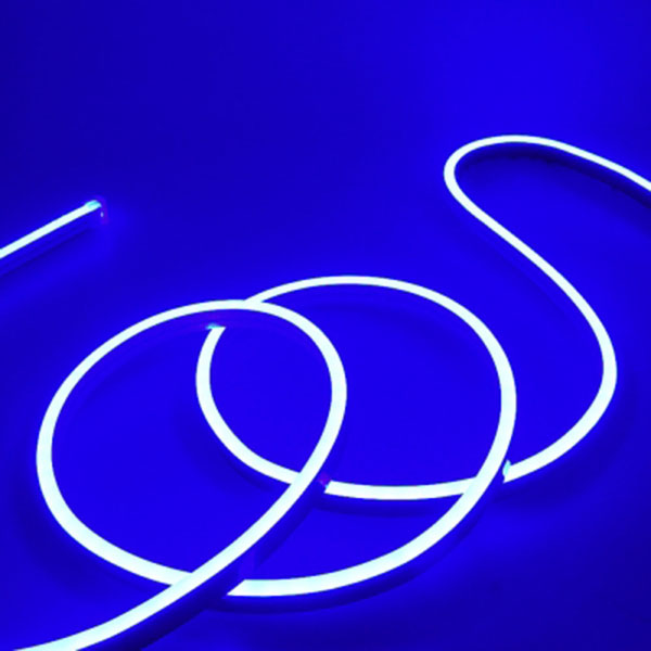 길이를 원하는대로 DC5V용 실리콘면발광V3 LED바 블루LED 10cm당 가격