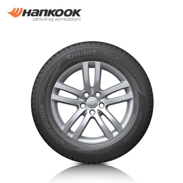 한국타이어 4계절용 타이어 Smart Plus2 H449
