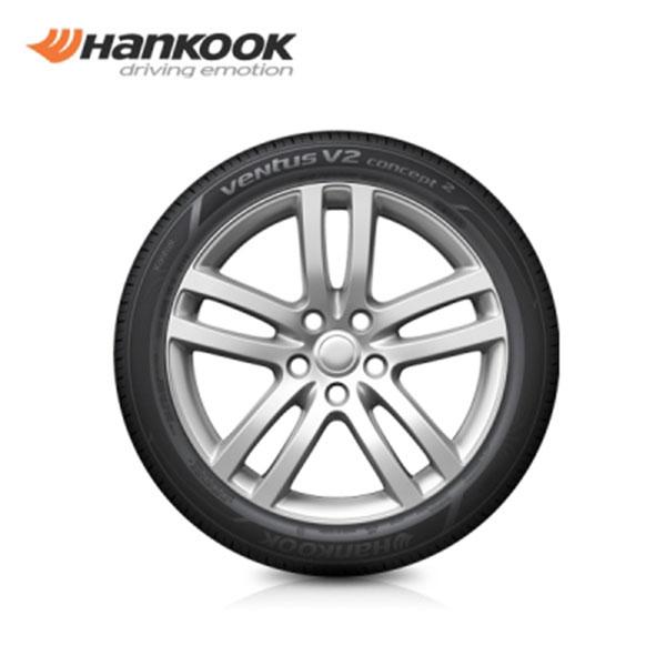 한국타이어 4계절용 프리미엄 타이어 Ventus V2 concept2 H457