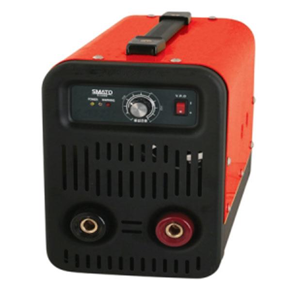 스마토 휴대용인버터용접기H160~220N 전기인증