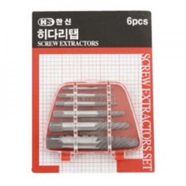 스마토 한신 히다리탭 반대탭 6PC세트