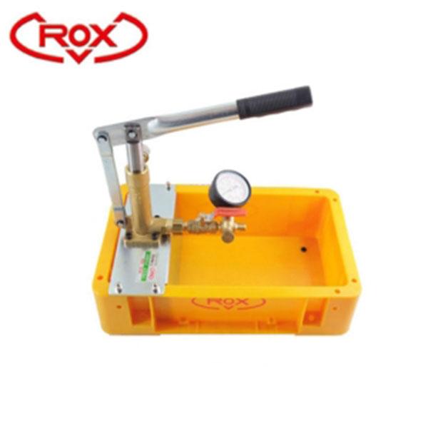 ROX 수압테스터기 RX-50