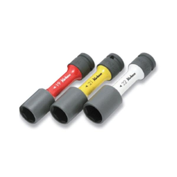 코겐 임팩휠너트소켓 14145PM-110