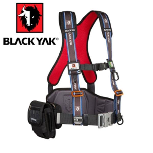 블랙야크 상체식안전벨트 YB-1000