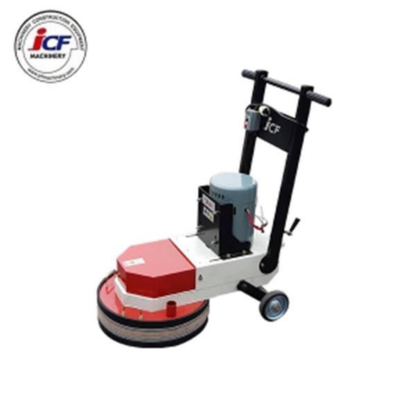 재창산업 모터형 연삭기 JEB-450