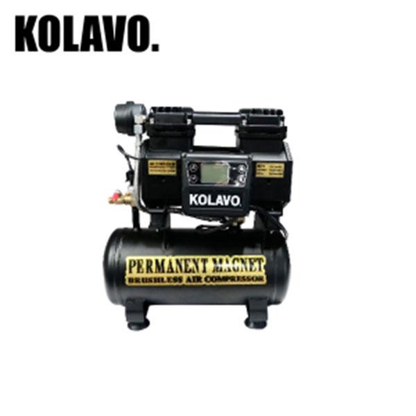 KOLAVO 저소음 디지털 콤프레샤 DC661