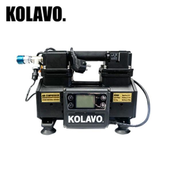 KOLAVO 저소음 디지털 콤프레샤 DC660