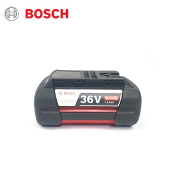 BOSCH 리튬이온배터리 GBA36V-6.0Ah