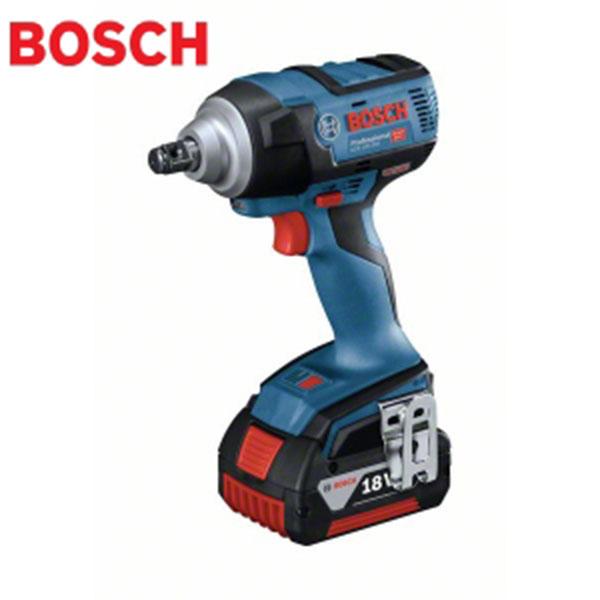 BOSCH 충전임팩렌치 GDS18V-300 5.0Ah