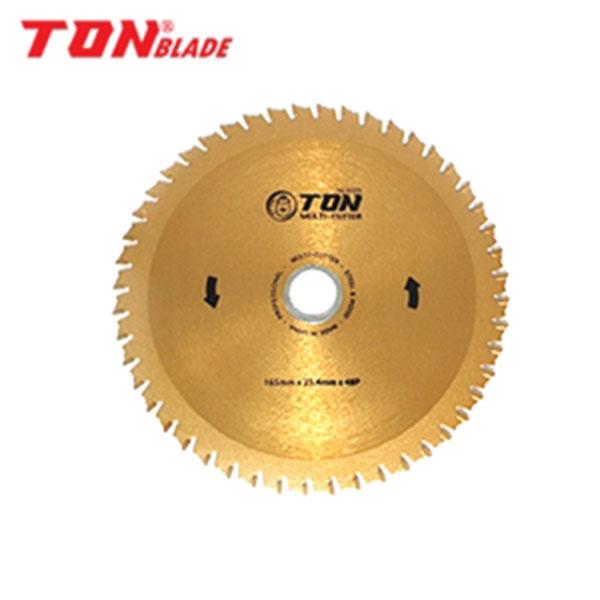 TON 멀티캇타 No.6500 165x48x2.0T