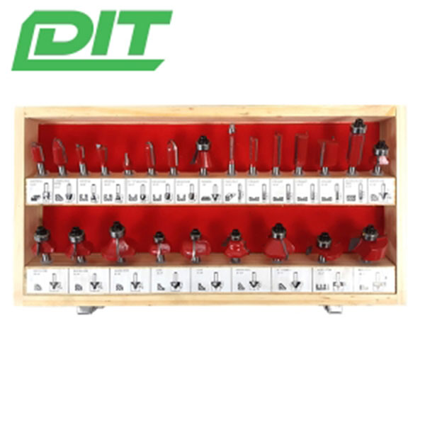 DIT 트리머날세트 DT0624