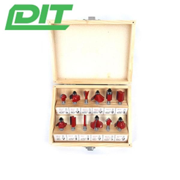DIT 트리머날세트 DT0612