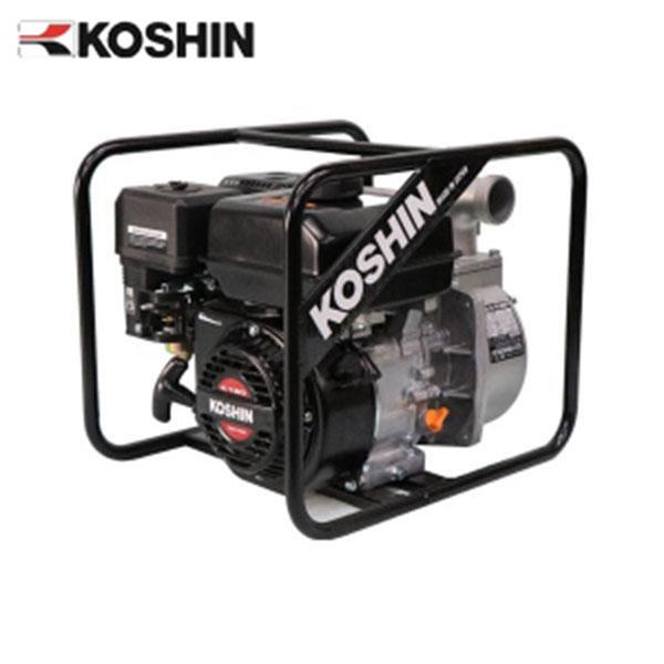 KOSHIN 양수기 SEV-50X 4싸이클