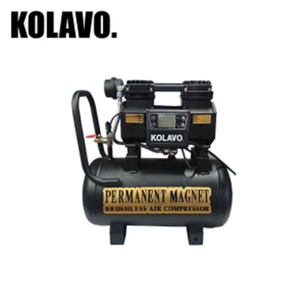 KOLAVO 저소음 디지털 콤프레샤 DC662