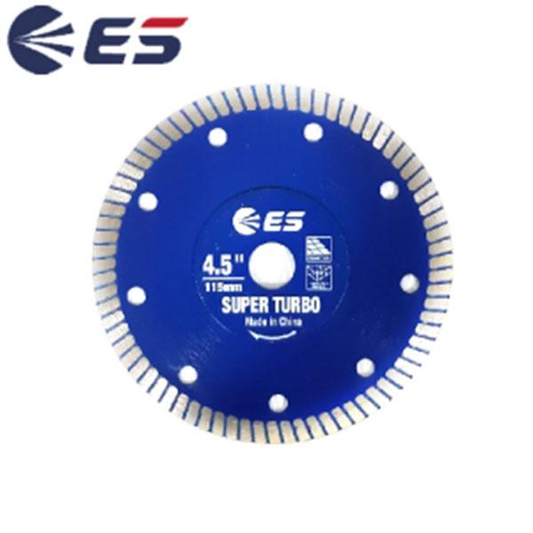 ES산전 터보캇타 4.5인치 S745 용