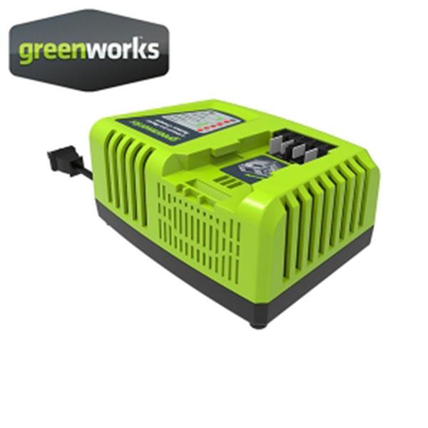 그린웍스 40V 배터리 충전기
