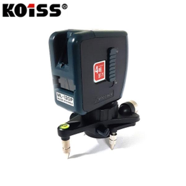 KOISS 레이저레벨기 ML-120P