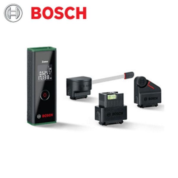 BOSCH 가정용레이저거리측정기 Zamo 3 Set