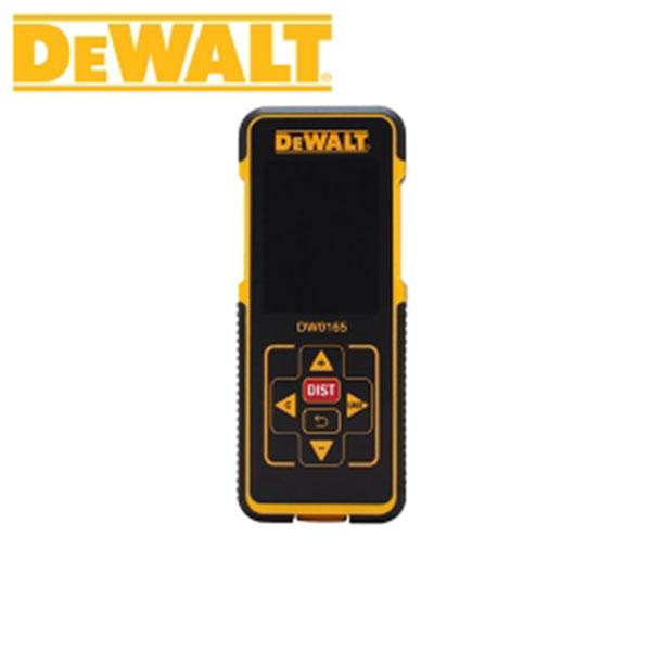 디월트 레이저거리측정기 DW0165