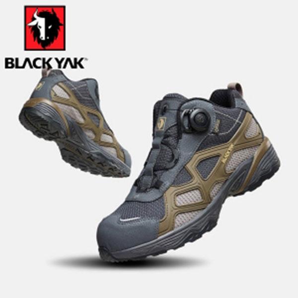 블랙야크 안전화 YAK-603 고어,다이얼