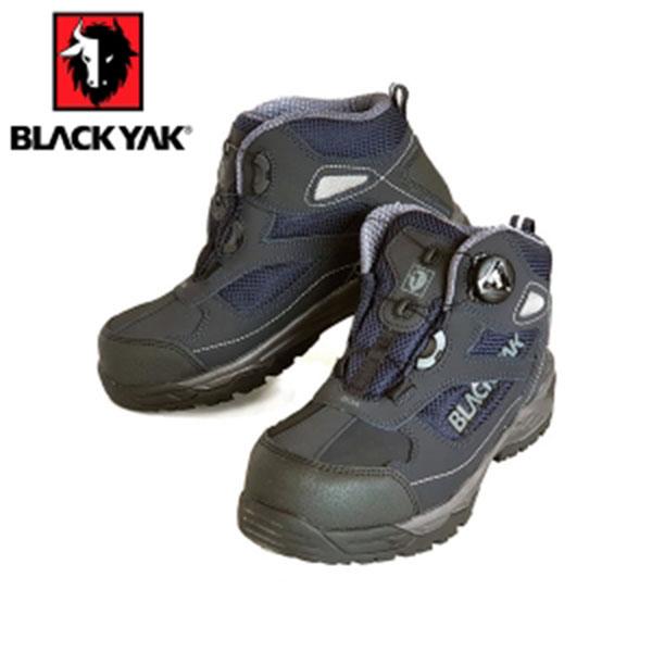 블랙야크 안전화 YAK-66D
