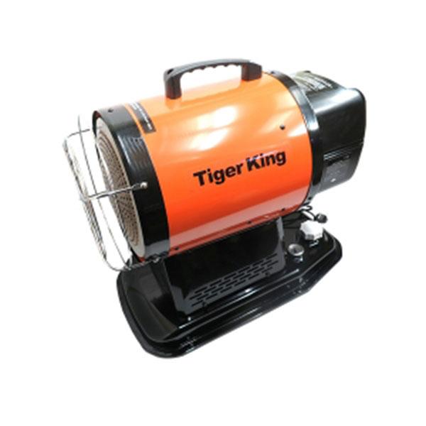 타이거킹 휴대용 적외선히터TK-SF70 화물착불