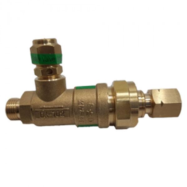 대광공업 역화방지기DK-702 산소용