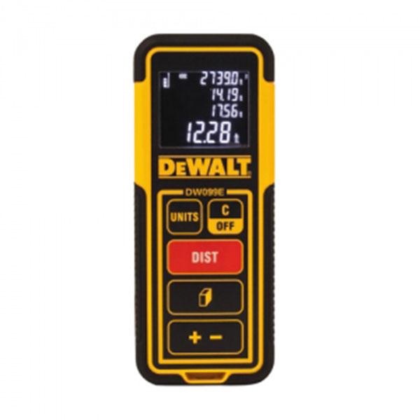 디월트 레이저거리측정기 DW099E