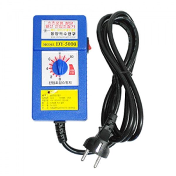 동양 전압조절기 DY-5000