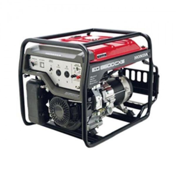 혼다 발전기 EG6500CXS 5.5kVA 4행정 화물착불
