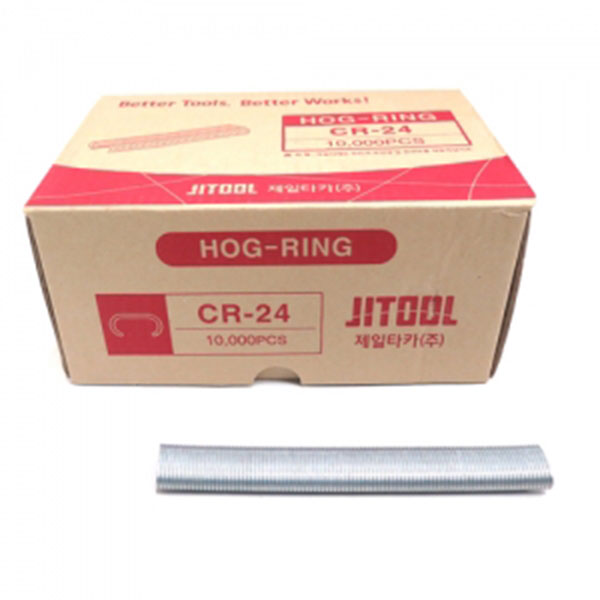 제일타카 호그링핀 CR-24 10000pcs
