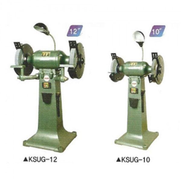 공성 입식그라인더 KSUG-10, KSUG-12 화물착불