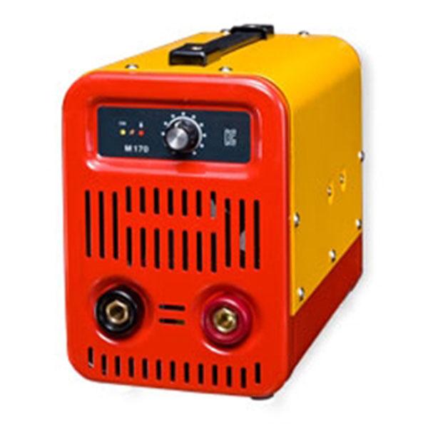 코리아나 인버터DC아크용접기M170세트 전기인증