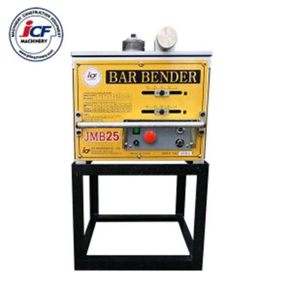 재창산업 철근밴딩기 BAR BENDERJMB-25 화물착불