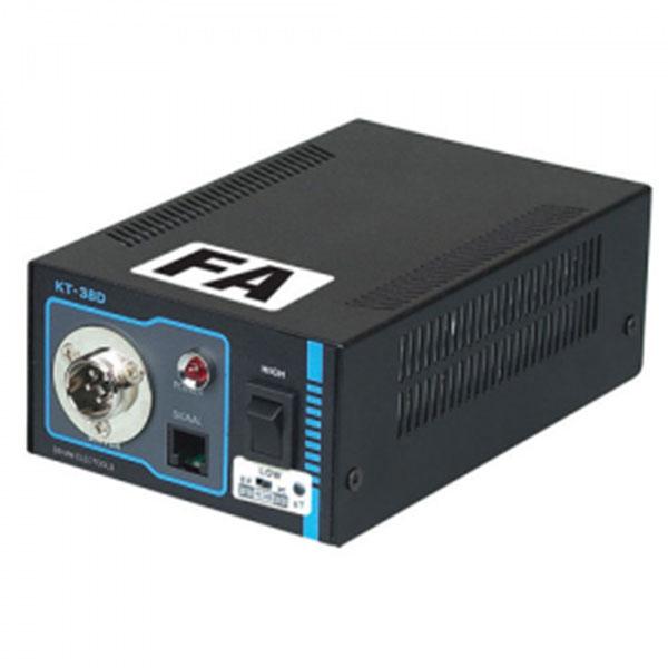 세한전동 전동드라이버전용콘트롤러KT-38D V2.1FA
