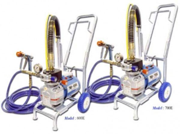 반도 전기식 엔진펌프600E,700E 화물착불