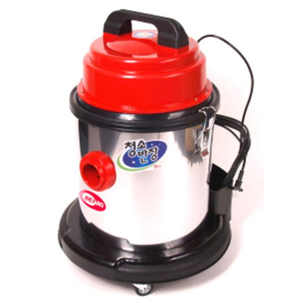 계양 업소용 진공청소기KV-12EW 습식 화물착불