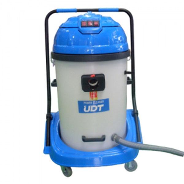 UDT 산업용청소기 건습식 BY-784 화물착불