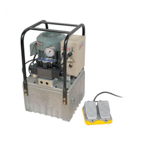 삼성유압 전동펌프SMP-1,2,3 화물착불