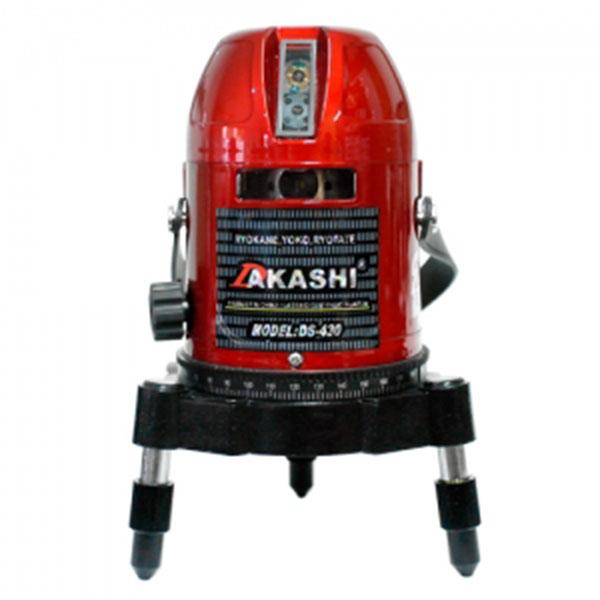AKASHI 레이저수평DS-430P =DS-430