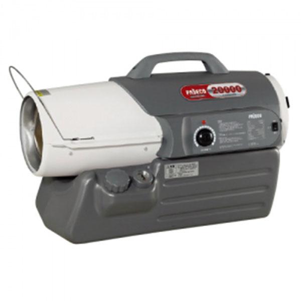 파세코 열풍기 P-M20000 화물착불