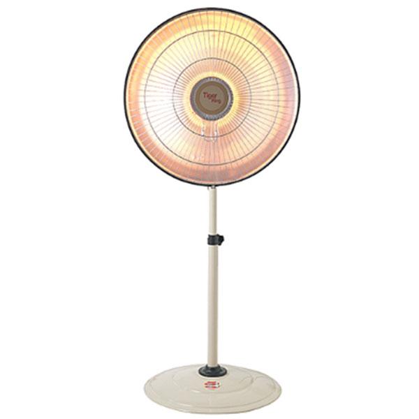 타이거킹 카본히터 선풍기형 히터 TKH-E-C2500 =TKE-C2500 화물착불