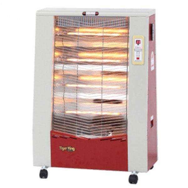 타이거킹 전기온풍히터 TKE-CH3000 3000W 화물착불