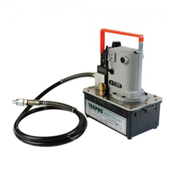 대진유압 유압전동펌프 TMPM-1/2A 실린더용 화물착불
