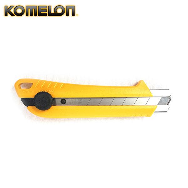 코메론 커터칼 HNB-W7 25mm