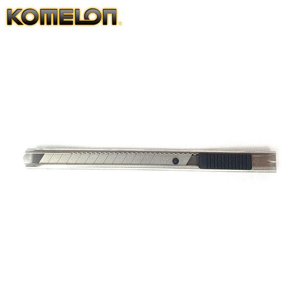 코메론 커터칼 SMI-A4 메탈/9mm