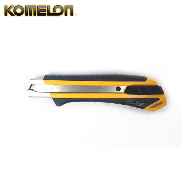 코메론 커터칼 LRG-A5 18mm