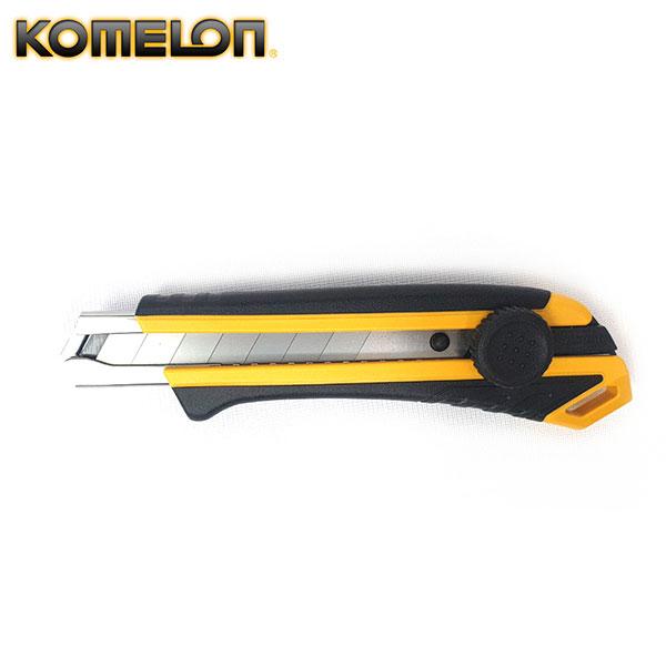 코메론 커터칼 LRG-W5 18mm
